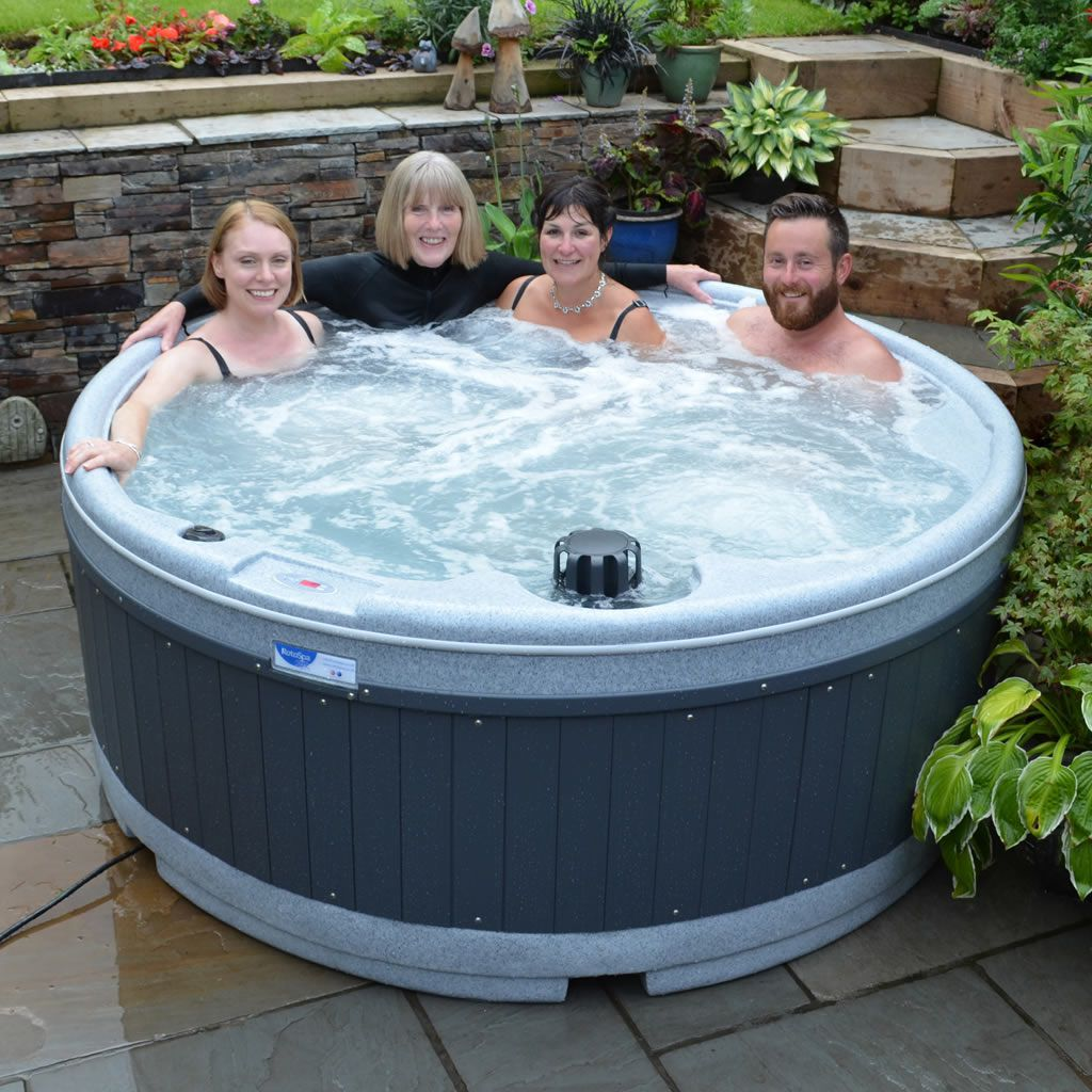 Hot Tub Hire Manchester From 125 Hottubhirewigan Co Uk
