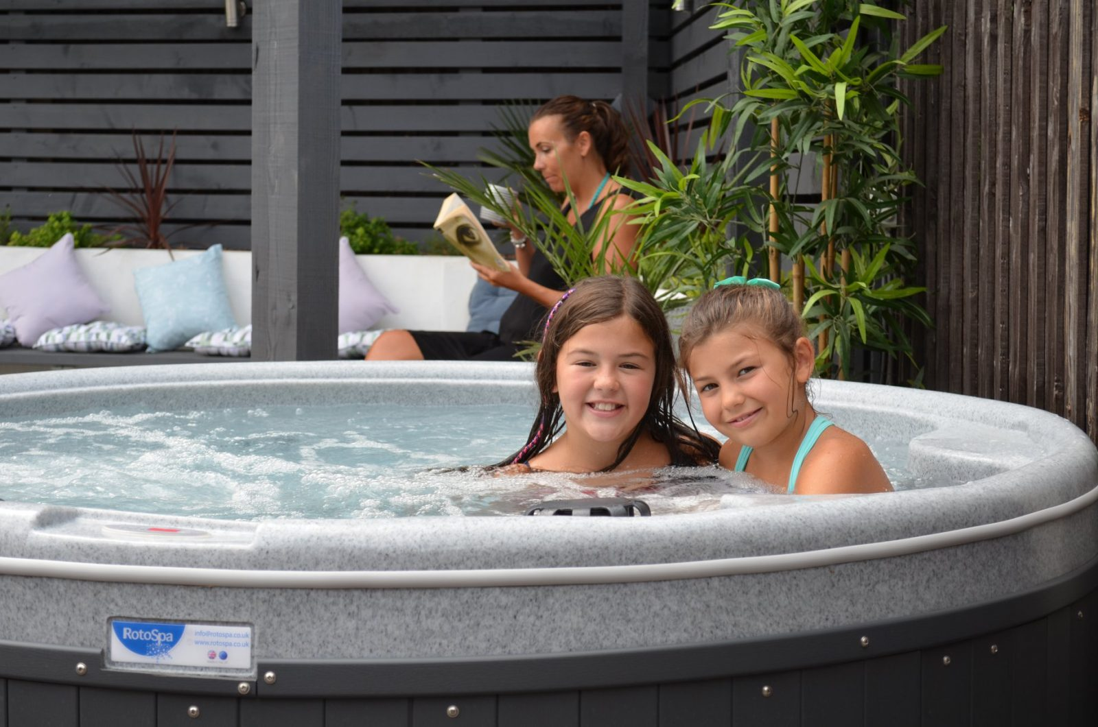 Hot Tub Hire Wigan Hire A Hot Tub From 36 Night